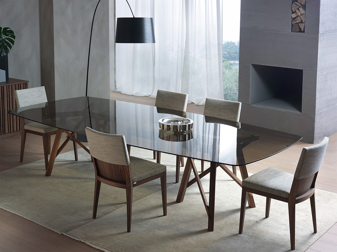 Zeus | table | pacini e cappellini