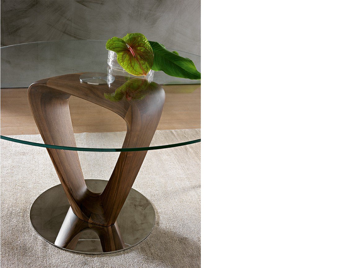 mobius, tavolo pacini e cappellini