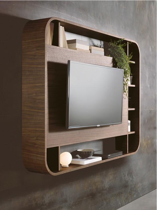 vision tv porta tv pacini e cappellini