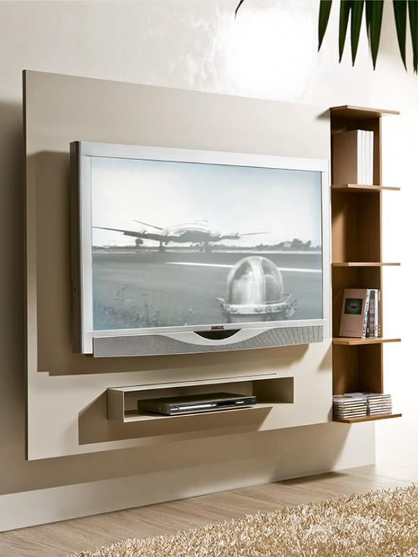 ghost porta tv pacini e cappellini