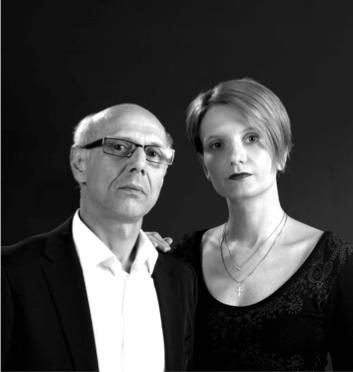 Delfinetti e Bernasconi designer pacini e cappellini
