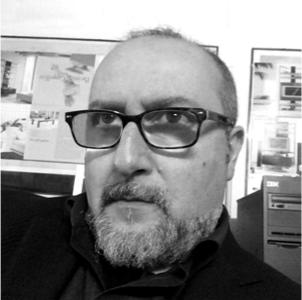 Fabio Rebosio designer pacini e cappellini