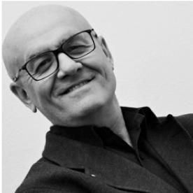 Giuliano Cappelletti designer pacini e cappellini
