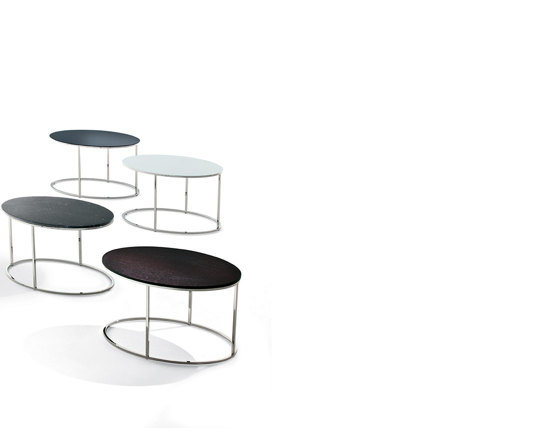 fly, tavolini pacini e cappellini