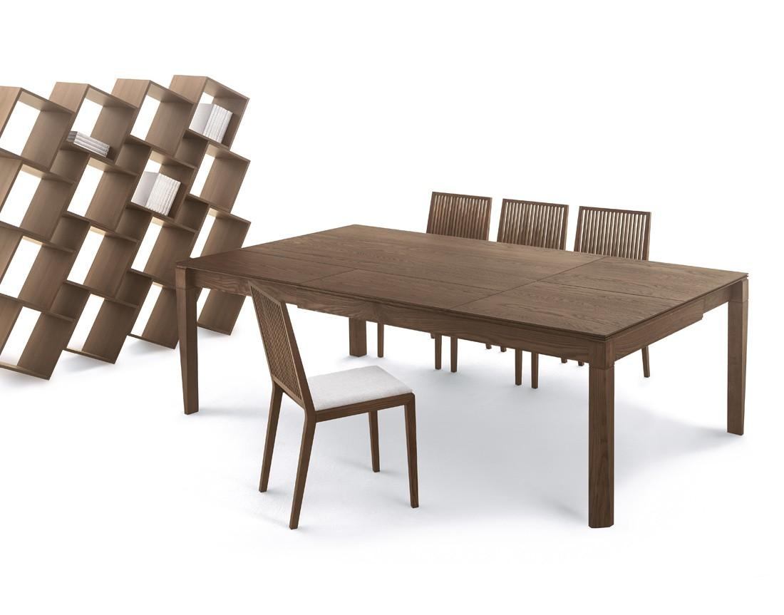 plurimo tavoli allungabile pacini e cappellini