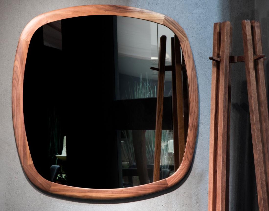 Specchio Mirage quadrato