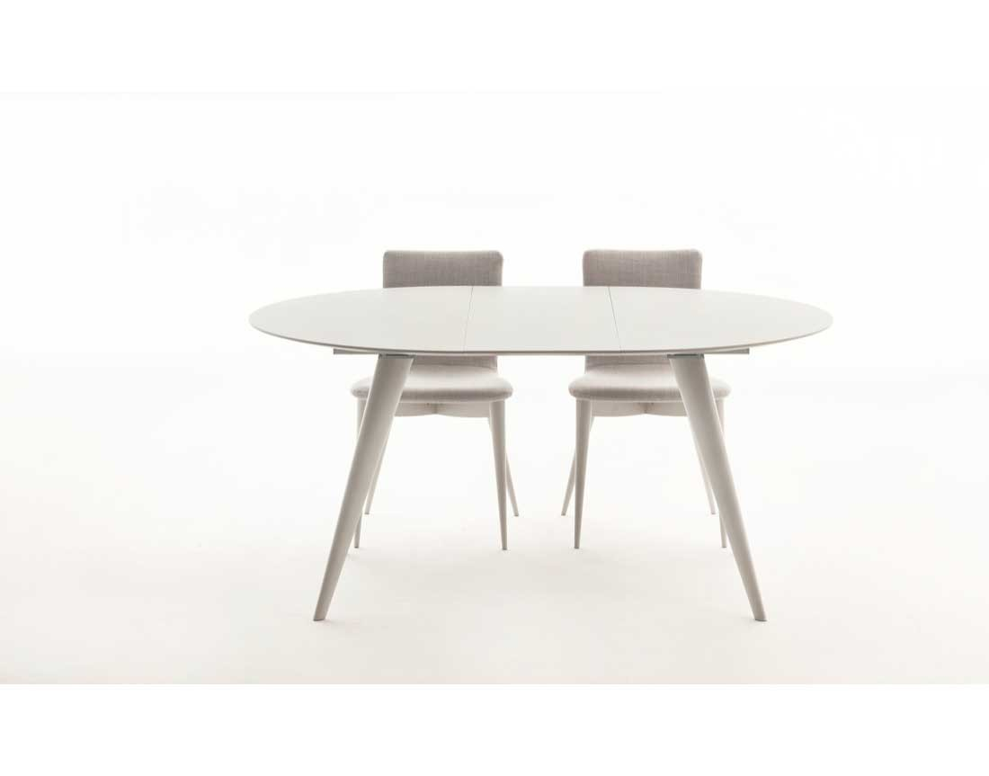 Tavolo da pranzo allungabile Elegance