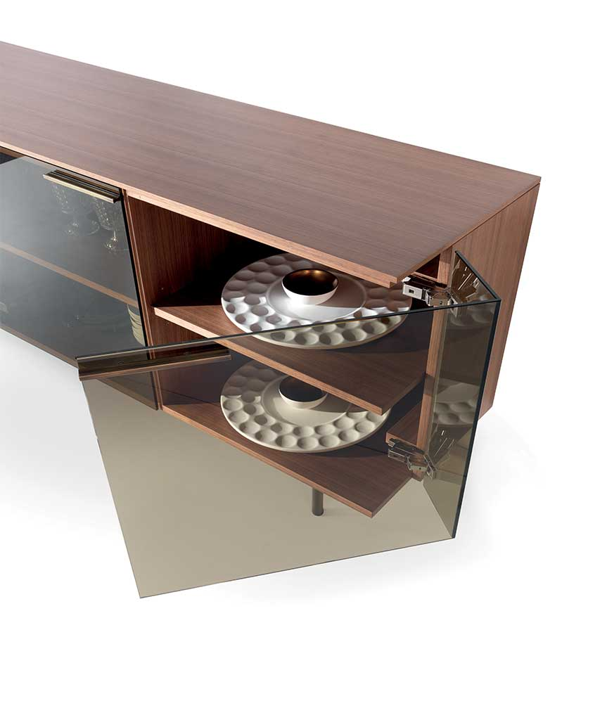 madia star particolare | star sideboard