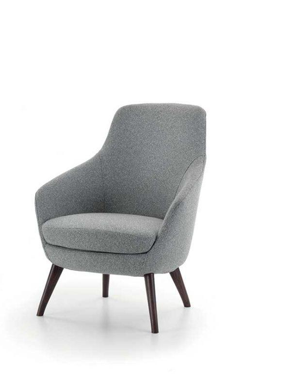 Spring-poltrona-imbottita-schienale-alto   Spring-upholstered-armchair-high-back